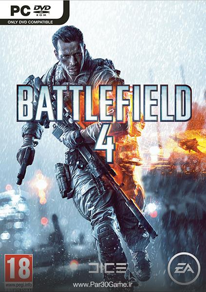 دانلود بازی Battlefield 4 برای PC, دانلود بازی Battlefield 4 برای کامپیوتر, دانلود نسخه BlackBox, دانلود بازی Battlefield 4, دانلود بازی کامپیوتر