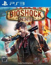 دانلود بازی BioShock Infinite برای PS3, دانلود بازی BioShock Infinite برای پلی استیشن 3, دانلود بازی برای پلی استیشن 3,دانلود دیتای بازی BioShock Infinite