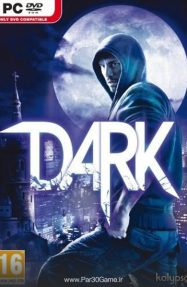 دانلود بازی Dark برای PC, دانلود بازی Dark برای کامپیوتر, دانلود نسخه BlackBox, دانلود بازی Dark, بازی کامپیوتر,دانلود کرک بازی,نسخه کامپیوتر بازی Dark