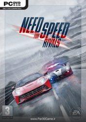 دانلود بازی Need for Speed Rivals برای PC, دانلود بازی Need for Speed Rivals برای کامپیوتر, دانلود نسخه BlackBox, دانلود بازی Need for Speed, بازی کامپیوتر