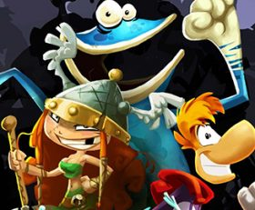 بازی Rayman Legends