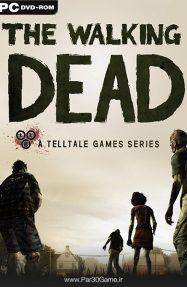 دانلود بازی The Walking Dead برای PC,دانلود فصل اول بازی The Walking Dead برای کامپیوتر,سیستم مورد نیاز بازی The Walking Dead, دانلود بازی مردگان متحرک