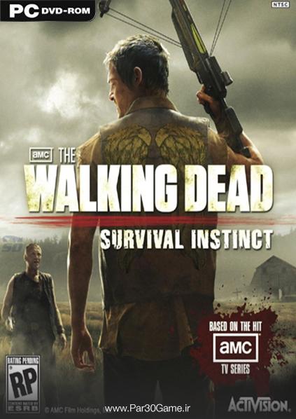 دانلود The Walking Dead Survival Instinct برای کامپیوتر, دانلود بازی, دانلود بازی ترسناک, دانلود بازی کامپیوتر, دانلود رایگان بلک باکس بازی The Walking Dead Survival Instinct, دانلود کرک نهایی reloaded بازی The Walking Dead Survival Instinct, دانلود لینک مستقیم بازی The Walking Dead Survival Instinct برای pc, دانلود مستقیم بلک باکس واکینگ دد غریزه ی جاودانگی, دانلود مستقیم کرک جداگانه بازی The Walking Dead Survival Instinct, دانلود نسخه BlackBox بازی The Walking Dead Survival Instinct برای کامپیوتر, دانلود نسخه فشرده بازی The Walking Dead Survival Instinct برای pc, دانلود واکینگ دد 2013 برای کامپیوتر