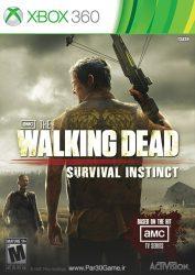 دانلود بازی The Walking Dead Survival Instinct برای XBOX360,دانلود بازی The Walking Dead Survival Instinct برای ایکس باکس 360,بازی ایکس باکس 360