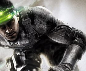 بازی Tom Clancy's Splinter Cell Blacklist