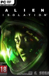 دانلود بازی Alien Isolation برای PC,دانلود بازی Alien Isolation برای کامپیوتر,سیستم مورد نیاز بازی Alien Isolation, دانلود بازی ترسناک, دانلود الین ایزولیشن
