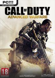 دانلود بازی Call of Duty Advanced Warfare برای PC,دانلود بازی Call of Duty برای کامپیوتر,سیستم مورد نیاز بازی Call of Duty Advanced Warfare