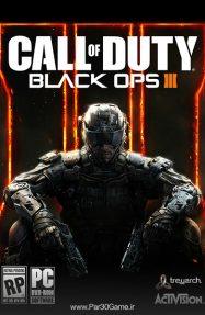 دانلود بازی Call of Duty Black Ops III برای PC,دانلود بازی Call of Duty Black Ops III برای کامپیوتر,سیستم مورد نیاز بازی Call of Duty Black Ops 3, بلک آپس 3