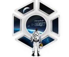بازی Civilization Beyond Earth