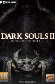 دانلود بازی Dark Souls II برای PC,دانلود بازی Dark Souls II Scholar of the First Sin برای کامپیوتر,سیستم مورد نیاز بازی Dark Souls 2, دارک سولز 2