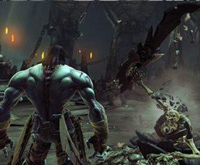 بازی Darksiders II