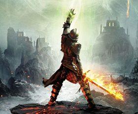 بازی Dragon Age Inquisition