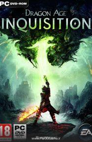 دانلود بازی Dragon Age Inquisition برای PC, دانلود بازی Dragon Age Inquisition برای کامپیوتر, سیستم مورد نیاز بازی Dragon Age Inquisition, بازی دراگون ایج