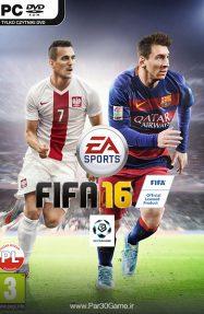 دانلود بازی FIFA 16 برای PC,دانلود بازی FIFA 16 برای کامپیوتر,سیستم مورد نیاز بازی FIFA 16, دانلود بازی فیفا 16,آموزش کرک بازی فیفا 16, fifa 2016