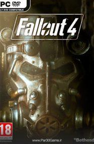 دانلود بازی Fallout 4 برای PC,دانلود بازی Fallout 4 برای کامپیوتر,سیستم مورد نیاز بازی Fallout 4, دانلود بازی فال اوت 4, دانلود بازی آخر الزمانی