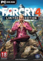 دانلود بازی Far Cry 4 برای PC,دانلود بازی Far Cry 4 برای کامپیوتر,سیستم مورد نیاز بازی Far Cry 4,دانلود بازی اکشن Far Cry 4, دانلود بازی فارکرای 4