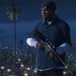 دانلود بازی Grand Theft Auto V