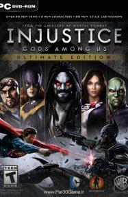 دانلود بازی Injustice Gods Among Us برای PC, دانلود بازی Injustice Gods Among Us برای کامپیوتر, دانلود بازی Injustice Gods Among Us, سیستم بازی injustice