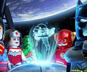 بازی Lego Batman 3 Beyond Gotham