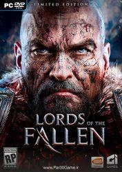 دانلود بازی Lords of the Fallen برای PC,دانلود بازی Lords of the Fallen برای کامپیوتر,سیستم مورد نیاز بازی Lords of the Fallen,دانلود بازی Lords of Fallen