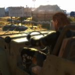 دانلود بازی Metal Gear Solid V Ground Zeroes