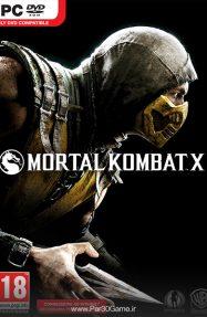 دانلود بازی Mortal Kombat X برای PC,دانلود بازی Mortal Kombat X برای کامپیوتر,سیستم مورد نیاز بازی Mortal Kombat X, دانلود بازی Mortal Kombat X
