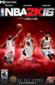 دانلود بازی NBA 2K16 برای PC,دانلود بازی NBA 2K16 برای کامپیوتر,سیستم مورد نیاز بازی NBA 2K16, دانلود بازی بسکتبال 2016 برای کامپیوتر,دانلود بازی nba 2k16