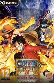 دانلود بازی One Piece Pirate Warriors 3 برای PC,دانلود بازی One Piece Pirate Warriors 3 برای کامپیوتر,سیستم مورد نیاز بازی One Piece Pirate Warriors 3