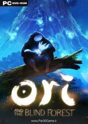 دانلود بازی Ori and the Blind Forest برای PC,دانلود بازی Ori and the Blind Forest برای کامپیوتر,سیستم مورد نیاز بازی Ori and the Blind Forest, اوری