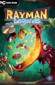 دانلود بازی Rayman Legends برای PC, دانلود بازی Rayman Legends برای کامپیوتر, سیستم مورد نیاز بازی Rayman Legends, دانلود بازی ریمن Rayman Legends