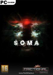 دانلود بازی Soma برای PC,دانلود بازی Soma برای کامپیوتر,سیستم مورد نیاز بازی Soma, دانلود بازی سوما