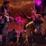 دانلود بازی Saints Row Gat out of Hell