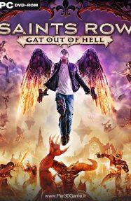 دانلود بازی Saints Row Gat out of Hell برای PC,دانلود بازی Saints Row Gat out of Hell برای کامپیوتر,سیستم مورد نیاز بازی Saints Row Gat out of Hell