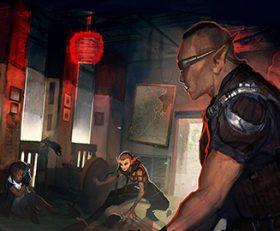بازی Shadowrun Hong Kong