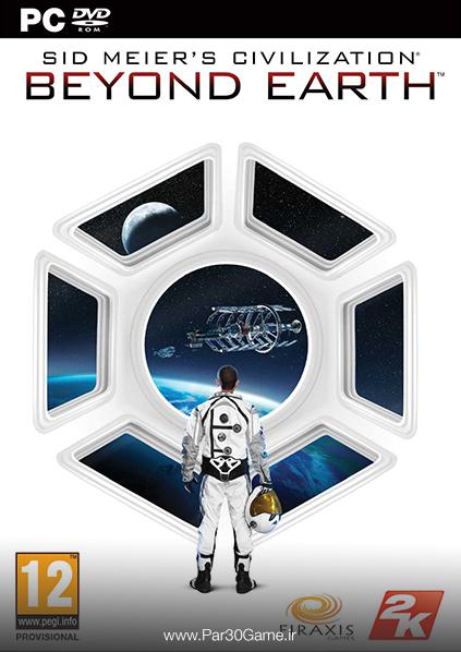 دانلود بازی Civilization Beyond Earth برای PC,دانلود بازی Civilization Beyond Earth برای کامپیوتر,سیستم مورد نیاز بازی Civilization Beyond Earth