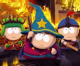 بازی South Park The Stick of Truth