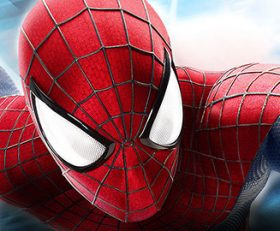 بازی The Amazing Spider-Man 2