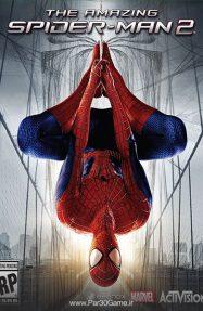 دانلود بازی The Amazing Spider-Man 2 برای PC,دانلود بازی The Amazing Spider-Man 2 برای کامپیوتر,سیستم مورد نیاز بازی The Amazing Spider-Man 2, اسپایدرمن