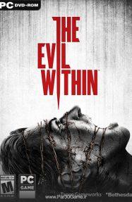 دانلود بازی The Evil Within برای PC,دانلود بازی The Evil Within برای کامپیوتر,سیستم مورد نیاز بازی The Evil Within,دانلود بازی اکشن The Evil Within