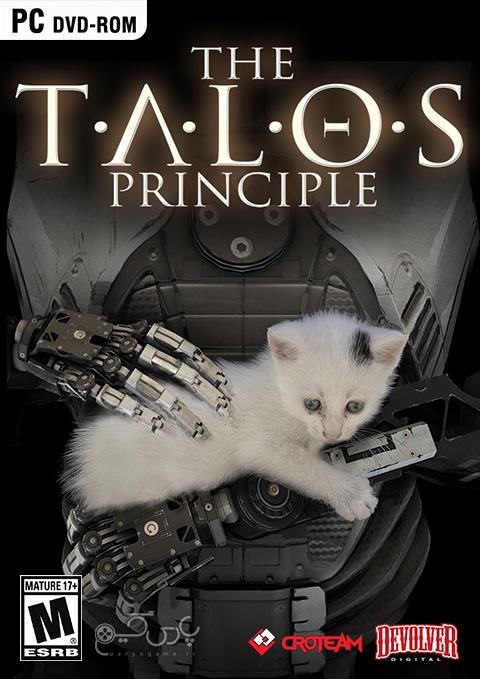 دانلود بازی The Talos Principle Gold Edition برای PC