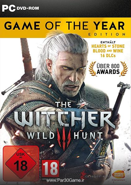 دانلود بازی The Witcher 3 Wild Hunt برای PC,دانلود بازی The Witcher 3 Wild Hunt برای کامپیوتر,سیستم مورد نیاز بازی The Witcher 3 Wild Hunt, دانلود آپدیت