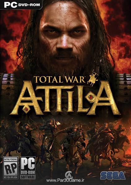 دانلود بازی Total War Attila برای PC,دانلود بازی Total War Attila برای کامپیوتر,سیستم مورد نیاز بازی Total War Attila, دانلود بازی Total War Attila