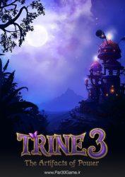 دانلود بازی Trine 3 The Artifacts of Power برای PC,دانلود بازی Trine 3 برای کامپیوتر,سیستم مورد نیاز بازی Trine 3 The Artifacts of Power