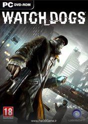 دانلود بازی Watch Dogs برای PC,دانلود بازی Watch Dogs برای کامپیوتر,سیستم مورد نیاز بازی Watch Dogs,دانلود بازی سگهای نگهبان,دانلود بازی واچ داگز,آپدیت بازی