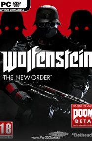 دانلود بازی Wolfenstein The New Order برای PC,دانلود بازی Wolfenstein The New Order برای کامپیوتر,سیستم مورد نیاز بازی Wolfenstein The New Order