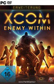 دانلود بازی XCOM Enemy Within برای PC, دانلود بازی XCOM Enemy Within برای کامپیوتر, سیستم مورد نیاز بازی XCOM Enemy Within, دانلود بازی XCOM Enemy Within