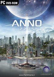 دانلود بازی Anno 2205 برای PC,دانلود بازی Anno 2205 برای کامپیوتر,سیستم مورد نیاز بازی Anno 2205, دانلود بازی Anno 2205, دانلود بازی استراتژیک