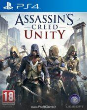 دانلود بازی Assassin's Creed Unity برای پلی استیشن 4,دانلود دیتا بازی های پلی استیشن 4, دانلود دیتای بازی Assassin's Creed Unity برای PS4, دیتای بازی یونیتی