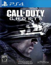 دانلود بازی Call of Duty Ghosts برای پلی استیشن 4,دانلود دیتا بازی های پلی استیشن 4,بازی Call of Duty Ghosts, دانلود دیتای بازی Call of Duty Ghosts برای PS4