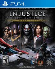 دانلود بازی Injustice Gods Among Us برای پلی استیشن 4,دانلود دیتا بازی های پلی استیشن 4, دانلود دیتای بازی Injustice Gods Among Us برای PS4